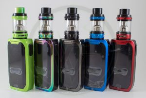 Come check out the Revenger, Revenger Mini, and stock up on Mile High E-Liquid while you're here!