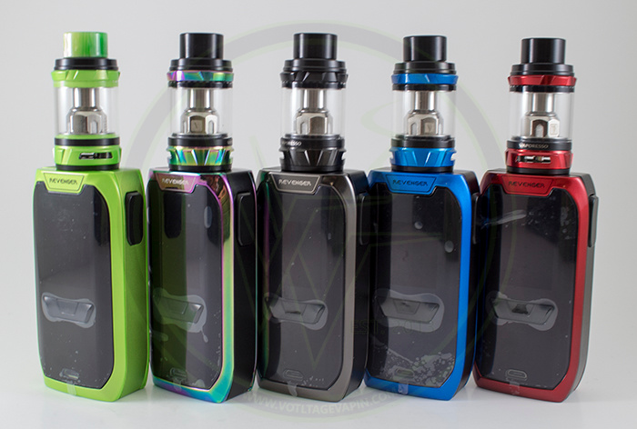 You are currently viewing It's Vaporesso Day!
