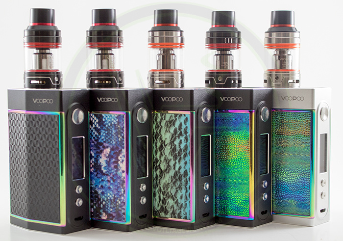 You are currently viewing Come check out the Voopoo Too kit and our awesome sale liquids to go with it!