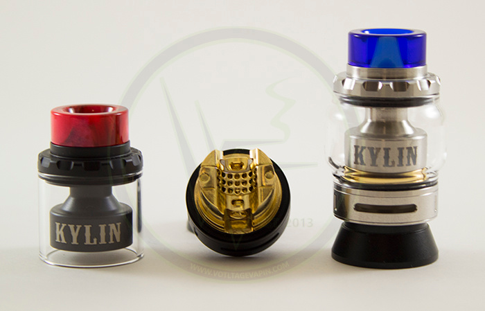 You are currently viewing The Kylin Mini RTA has arrived!