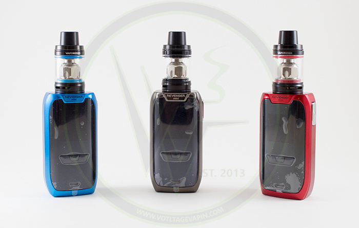 You are currently viewing Mini revenger's and Twisted Sour Strawberry are here!