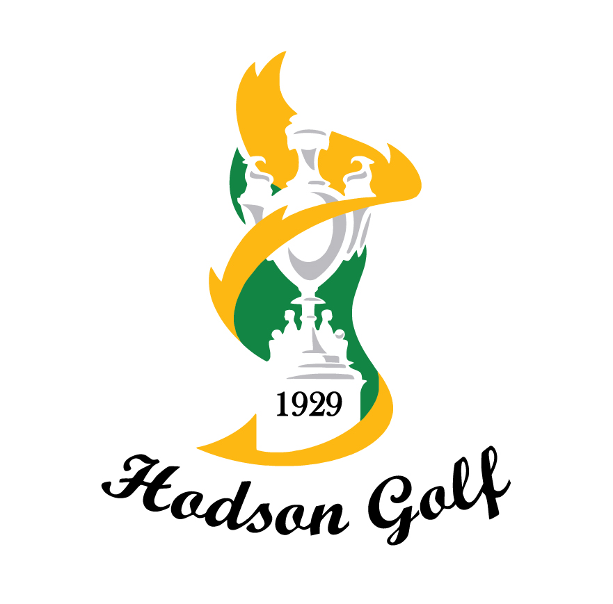 You are currently viewing Hodson Golf New Logo – Shirts and Hats will soon be available