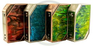 New Limitless Classic V2, Sigelei TOP1 back in stock, and a new member of the VSFA Family!