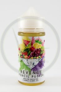New Flavor from the Revenge Line has arrived!