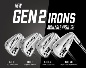 Read more about the article PXG 0311 Generation 2 irons pre-release fittings available