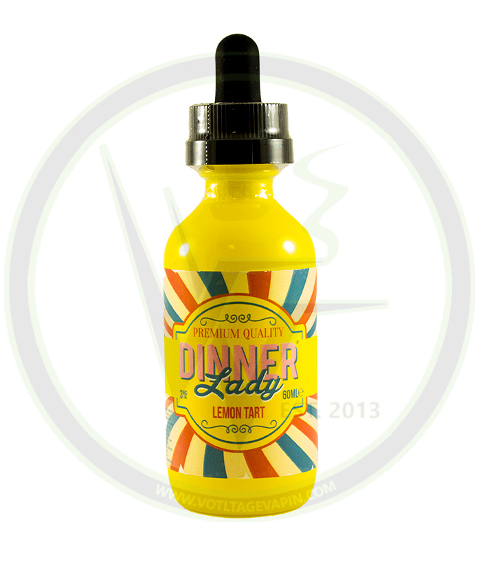 Read more about the article A new flavor from Dinner Lady Liquids is in! Also, we have a new VSFA Family Member! Be sure to stop by and take advantage of this weeks Sale of the Week before it ends on Saturday!