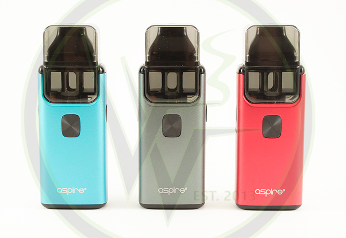 Aspire Breeze 2 kits are in, The One Blueberry coming soon, and congrats to Destiny Woods on winning a pair of tickets courtesy of XL102!