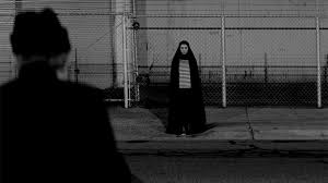 A Girl Walks Home Alone at Night brings beauty to vampires