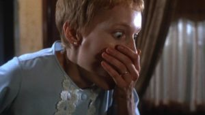 Rosemary's Baby – A classic horror film