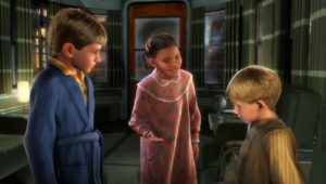 The Polar Express and the Era of Motion Capture