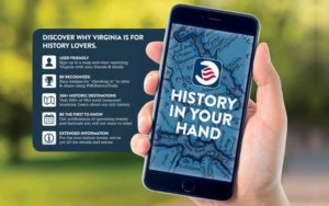 Virginia History at Home: Educational Resources from Museums and Historic Sites