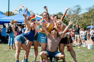 Your 2020 Guide To Virginia's PRIDE Festivals & Events