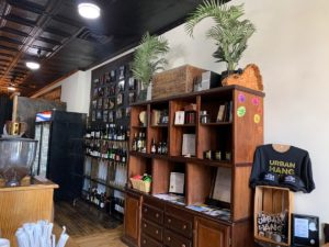 Read more about the article Stand For LOVE: Shopping at Virginia's Black-Owned Businesses & Retail Stores