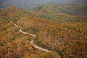 Read more about the article WanderLove: A Road Trip Along Virginia's Blue Ridge Parkway