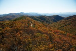 WanderLove: A Family Road Trip Through the Virginia Mountains