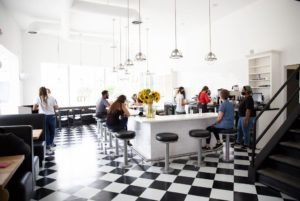 Read more about the article Inside the Kitchen with Chef Rachel FitzGerald of Magpie Diner