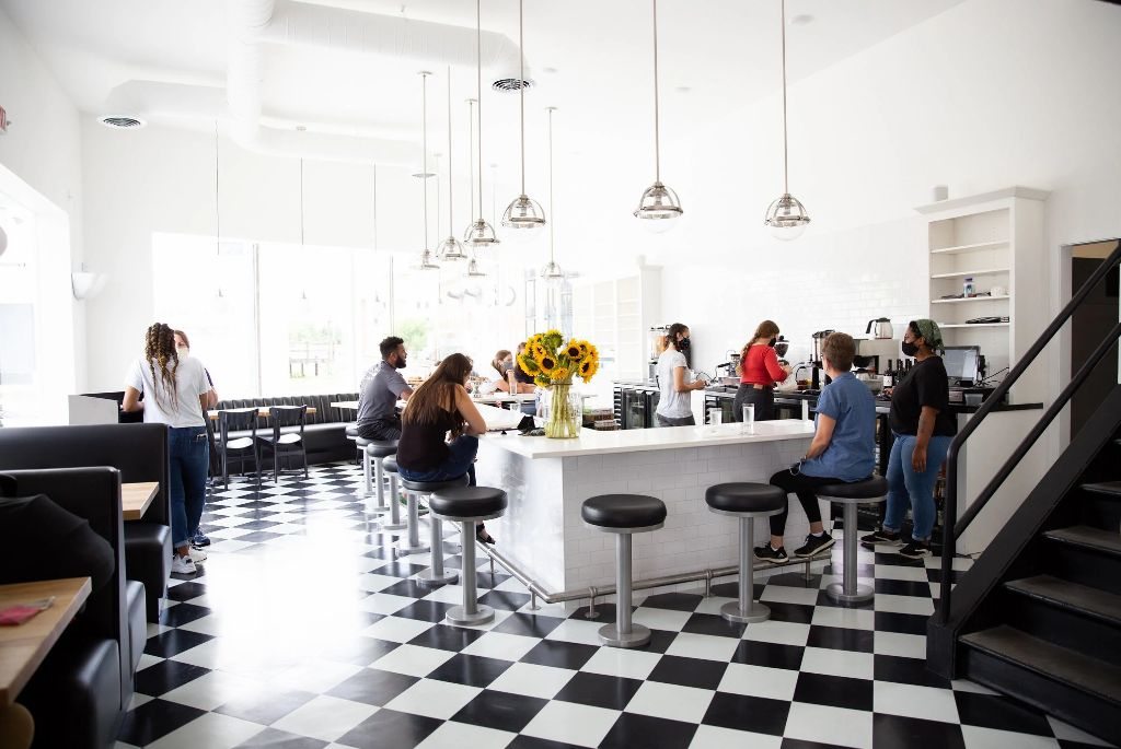 Inside the Kitchen with Chef Rachel FitzGerald of Magpie Diner