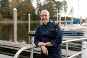 Inside the Kitchen with Chef Truman Jones of The Tides Inn