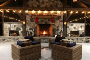 Read more about the article Winter at the Wineries: Cozy Vineyards With Heated Outdoor Seating