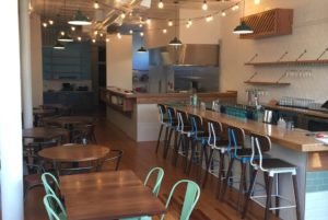 Read more about the article Inside the Kitchen with Chef Lee Gregory of Alewife
