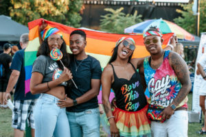 Your 2021 Guide To Virginia's PRIDE Festivals & Events