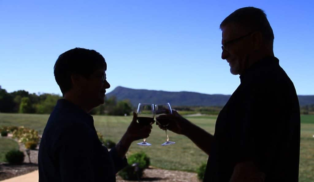 You are currently viewing A Delicious WanderLove Adventure Along the Shenandoah Spirits Trail