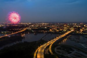 Read more about the article Your Guide to Virginia's Fourth of July Fireworks Shows, Festivals, and Parades