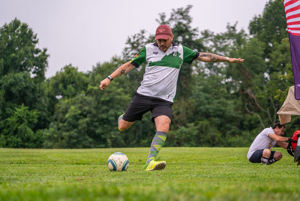Read more about the article FootGolf Courses in Virginia
