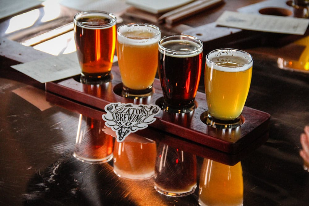 Read more about the article Road Trippin' the Breweries and Cideries of the Shenandoah Spirits Trail