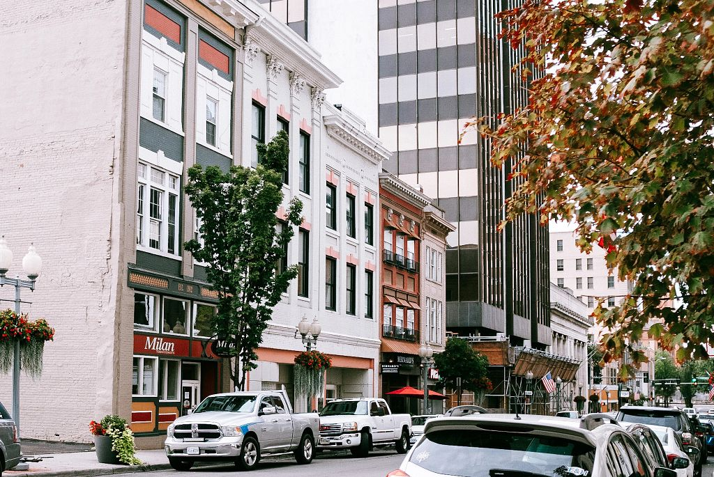 Read more about the article Cool Things to do in Roanoke VA- A Trendy Neighborhood Guide