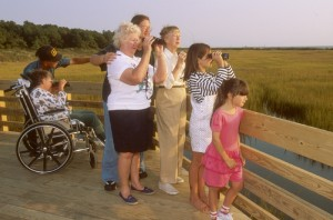 The Virginia Birding and Wildlife Trail