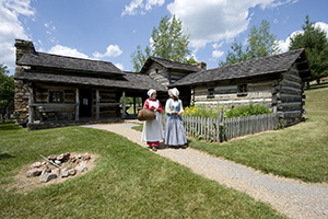 Crab Orchard Museum & Pioneer Park