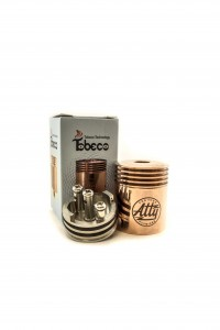 TOBH Atty 26650 Copper