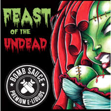 Feast of the undead