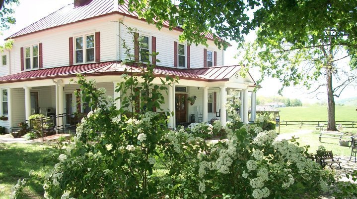 The Homeplace Restaurant