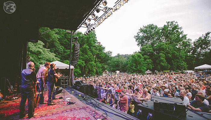 Red Wing Roots Music Festival. Image by Ruby Sky Photography.