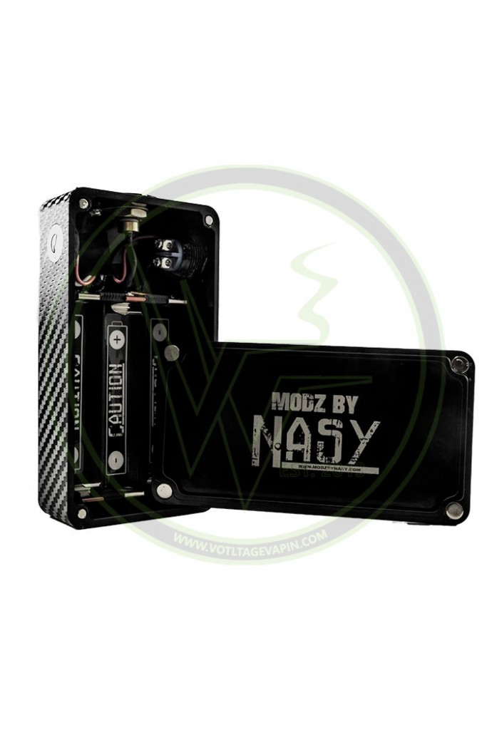 triple pwm modz by nasy